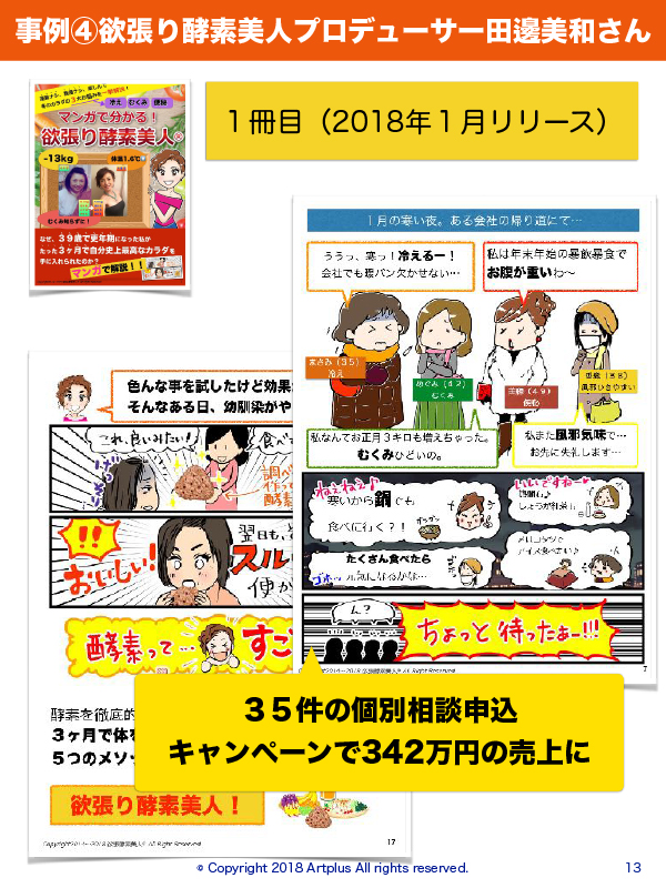 田邊美和 まんが マンガ 漫画