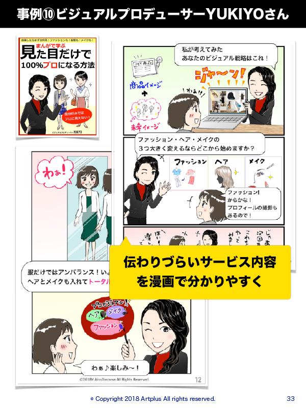 ビジュアルプロデューサー 漫画 マンガ まんが
