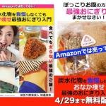 田邊美和さんのまんが電子書籍『炭水化物を我慢しなくても おなか痩せ最強おにぎり入門』