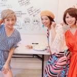 小顔マジシャンの新サロンOPEN記念パーティーに参加!【漫画で学ぶ伝えるチカラ】